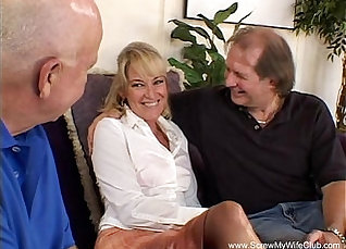Great anal sex in the house with swingers. top |