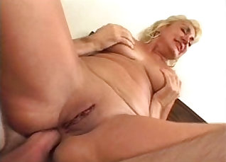 Big tit shaved girl anal and sucked |