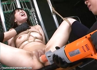 BDSM - Extreme Lesbians Can Have A Good Time  