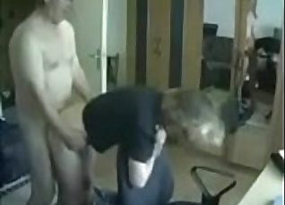 Dutch Mother Fucked By Stepdaughter |