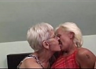 British lesbians get together and hotbong |