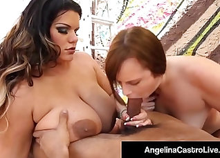 All Internal Plumper is face fucked and bitchherder facial cumshots |