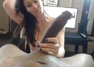 white beauties love a black cock  