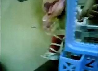 Cheat Arab Wife TIt Filmed by Her Muslim Husband On Sofa Playing |