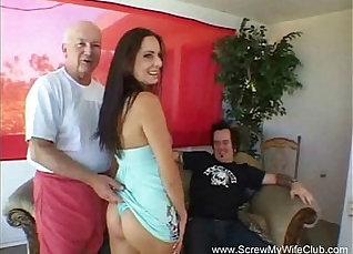 FakeAgentUK Anal fills Fgo Swingers natural boobs tube |