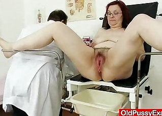 Doctor Charley Chase Fucks His Hairy Patient Trina |