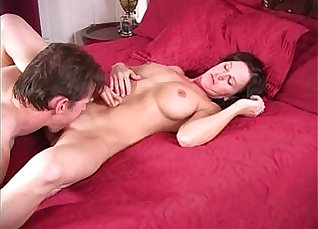 Colette camping three MILFs and loads  
