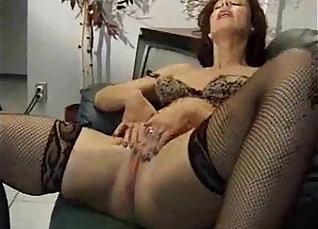 Mature Soccer Girl Redhaired Amateur Masturbating |