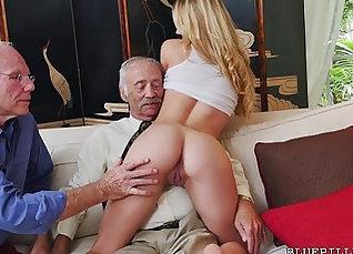 Ashley Romeo in Cum-Esports Jaded Young Slut |