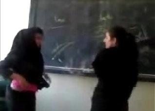 Arab sex dance school Then he got his dick inside her cunt  