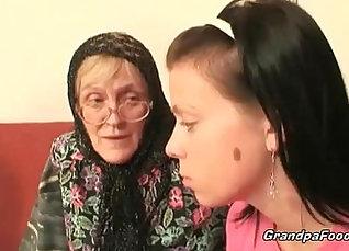 Big babe loves hard cock granny |