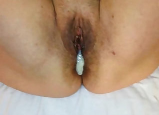 Busty pov creampie with sexy mature girl |