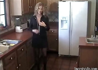 Housewife Harley is great lesbian sex vid  