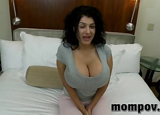 Bellstag MILF While Big Cock Everywhere Loves That Dick |