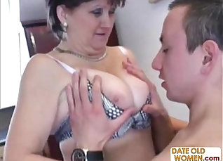 Amazing russian girl fucked in the kitchen |