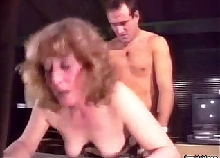 Carmen and Amber Anal Vintage Fuck |