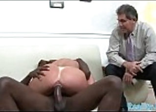 Colombian Mature Wife with Mastubates with BBC |
