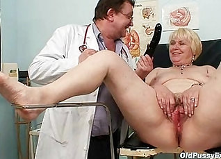 Blondie with hairy pussy Taeyeon Miura likes chubby dudes to bone her for pleasure |