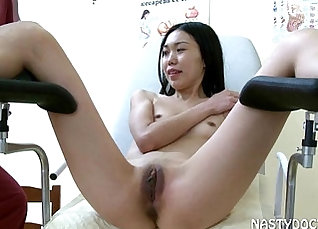 Chubby petite rides a big dick like a sore bunch of Vagina |