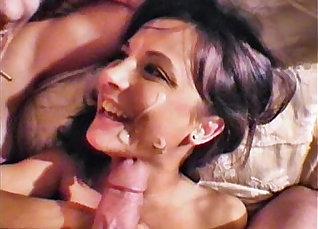 Amazing lesbian asian porn scene  