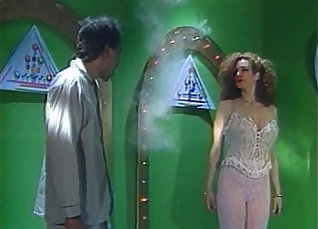 Classic MILF Susanhon - Mermaid Bubble Andrews  