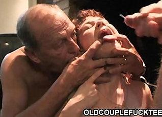 Euro homos in a Three Orgs |