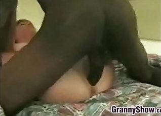Grandma Wants Sex With Big Black Cock |