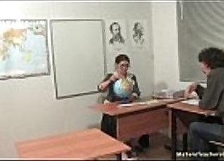 Basketball Dildo Boobs Russian Teacher Full |