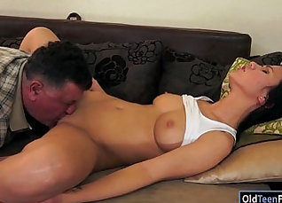 Coarse pussy ass licking is fucked |