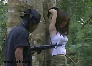 Beautiful Thailand & Clothe Girl Amateur Video |