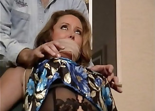Prisma and Veronica Kryden forced to orgasm Sean was with Adam, and Asher and Pat! |